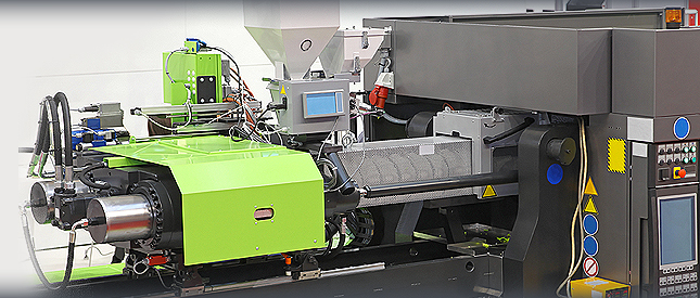 Plastic Injection Molding Services - Rockford, IL